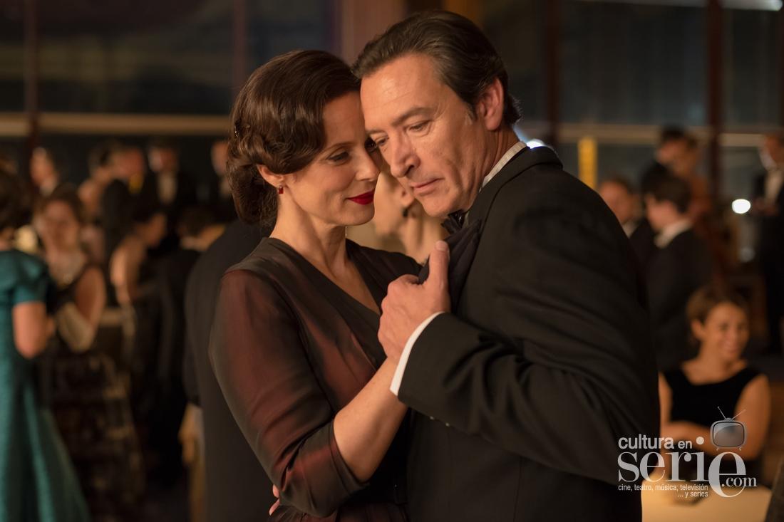 Antena 3 estrena hoy la tercera temporada de velvet cultura en serie - Velvet de antena 3 ...
