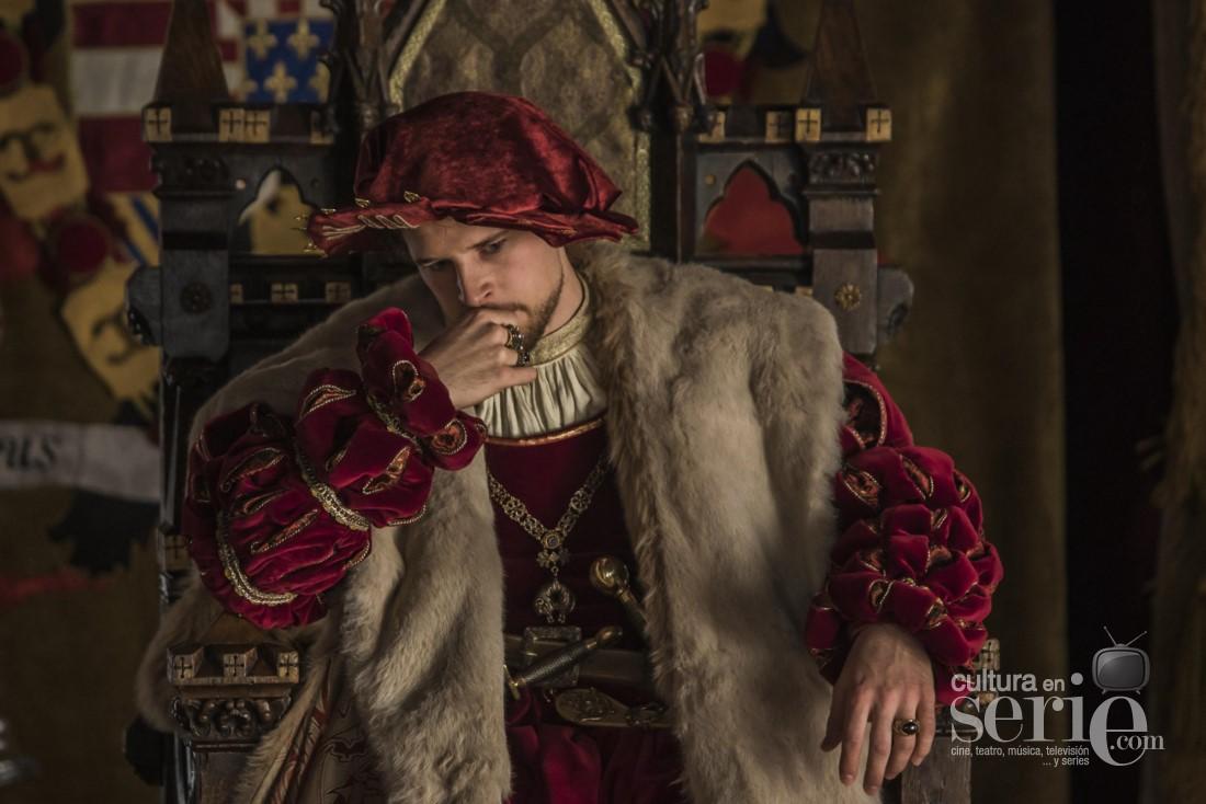 Carlos Rey Emperador - Cap.006