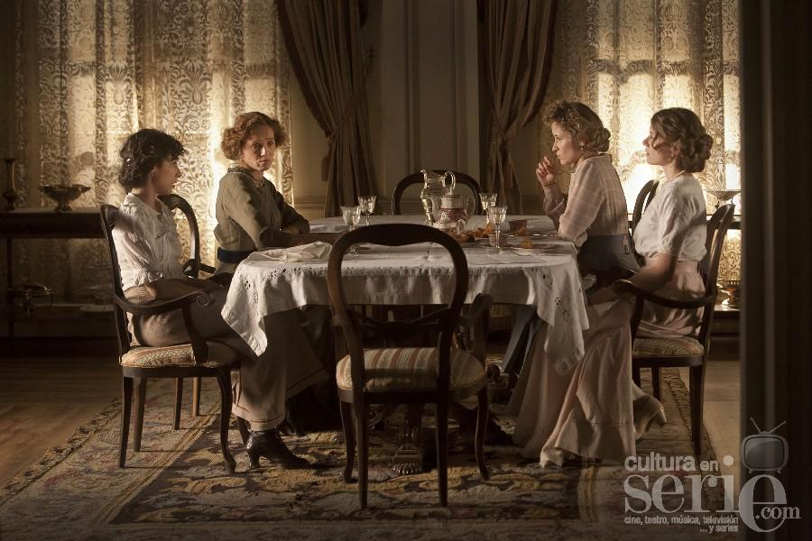 """""""Seis hermanas"""""""