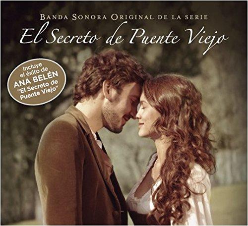 Ya a la venta la banda sonora de el secreto de puente for Banda sonora de el jardin secreto
