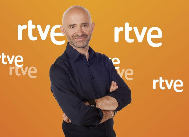 TVE ficha a Antonio Lobato para la franja del access prime-time
