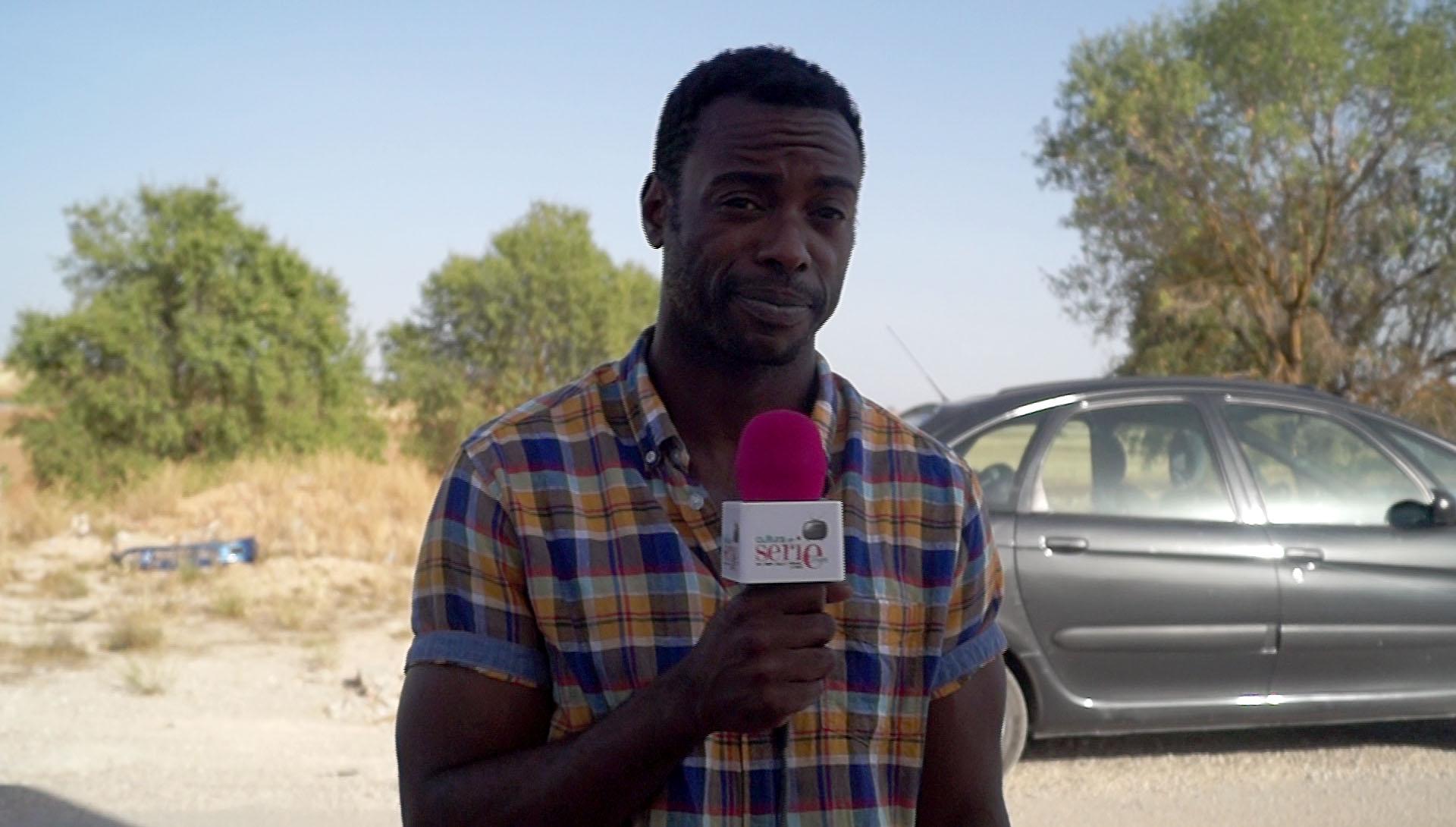 """Bore Buika """"Es la primera vez que tengo la oportunidad de"""