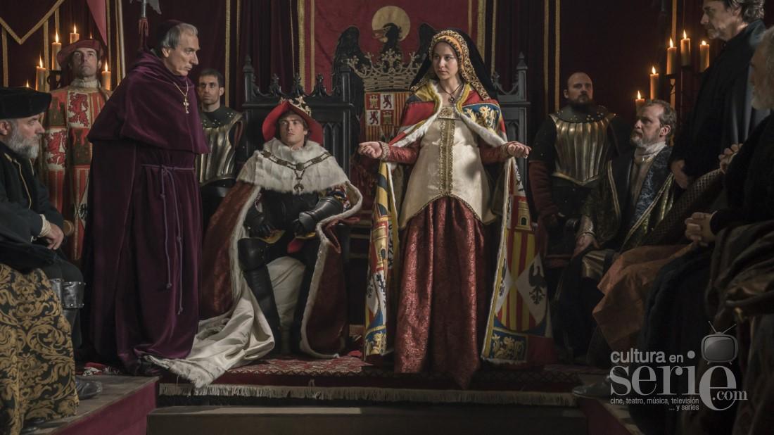 La Corona Partida - Diagonal TV - Director: Jordi Frades