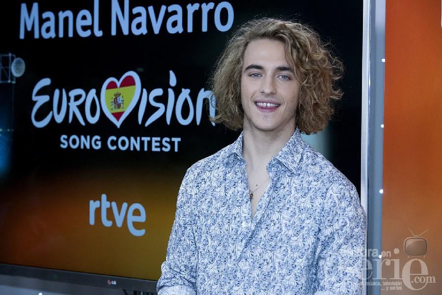 Manel Navarro 2