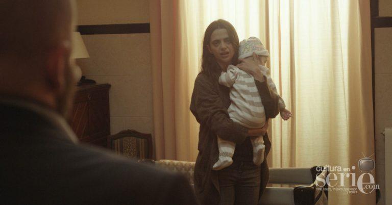 Macarena Gómez participará el lunes en 'Sé quién eres'