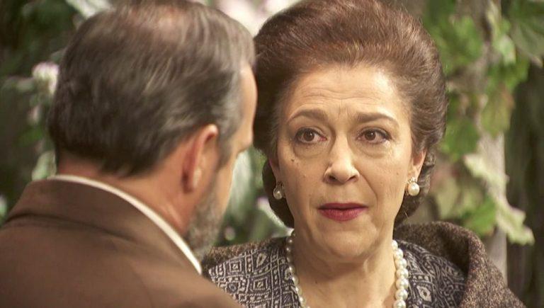 Francisca Montenegro (María Bouzas)