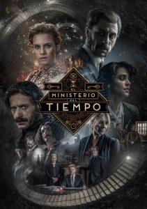 el-cartel-oficial-de-el-ministerio-del-tiempo-tercera-temporada59035170808f2