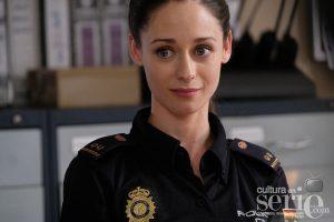 Elena Rivera en Servir y proteger