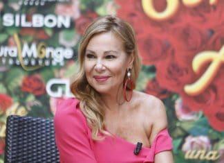 Ana Obregón Paquita Salas