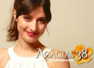 Alba Gutiérrez Acacias