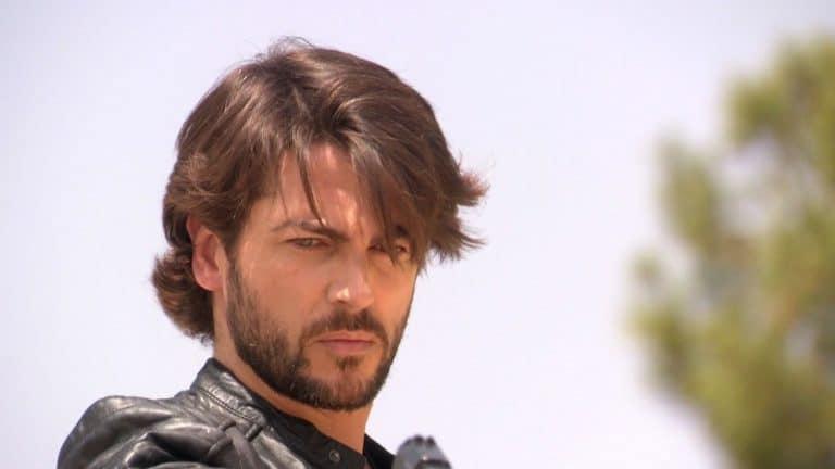 Iker Lemos (Ángel de Miguel)