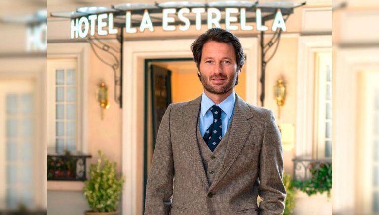 Gabriel De La Vega (Fernando Andina)