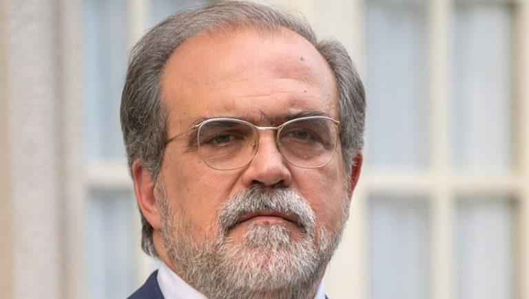Salvador De La Vega (Ricardo Borrás)