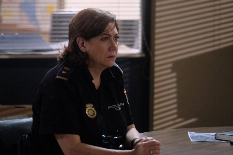 Claudia Miralles (Luisa Martín)