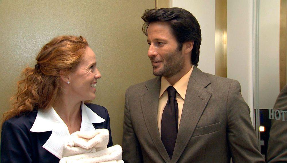 Gabriel y Natalia Amar es para siempre