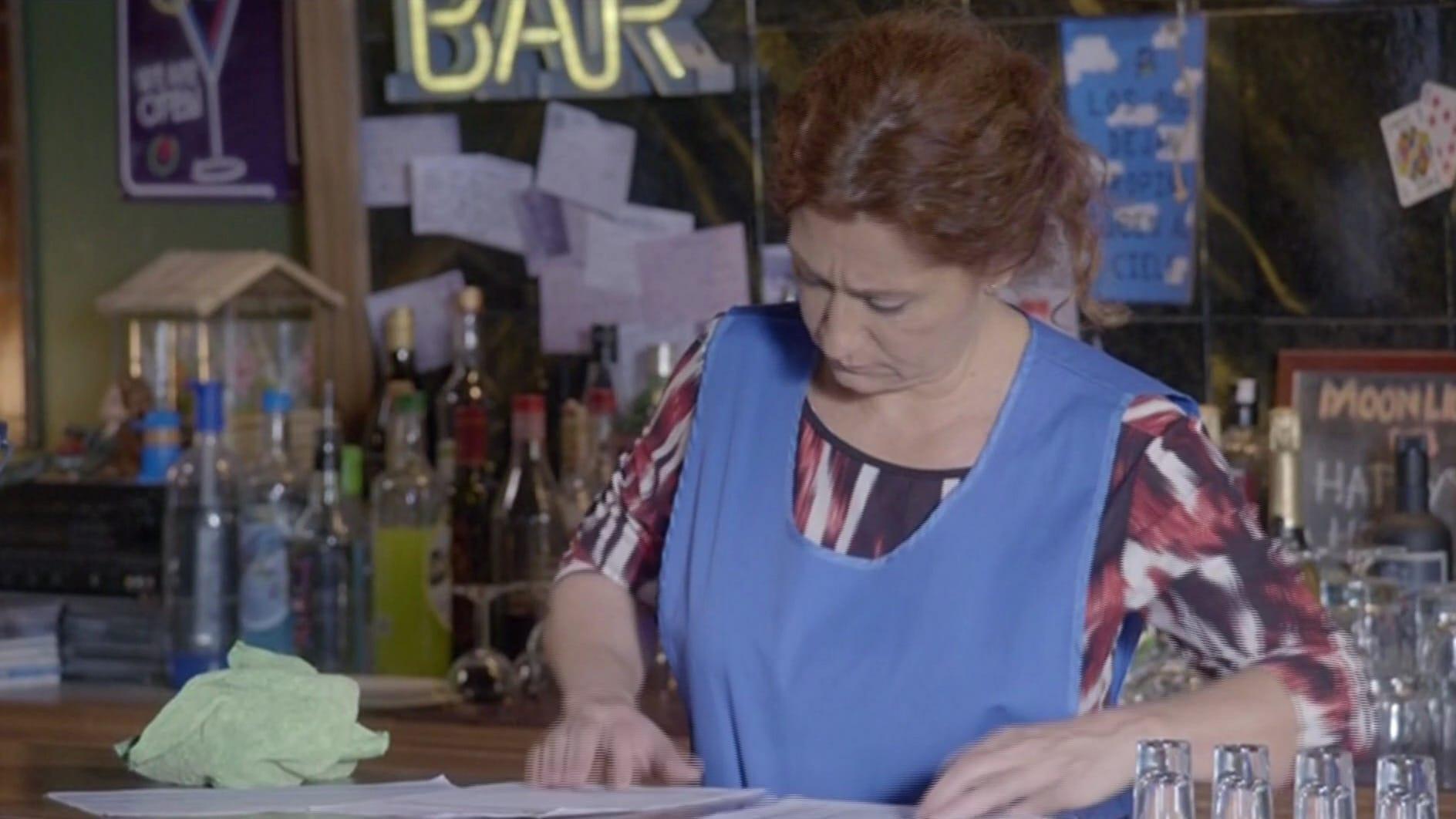 ¿Qué oculta Lourdes?, mañana en 'Servir y proteger' (video) - Cultura en serie