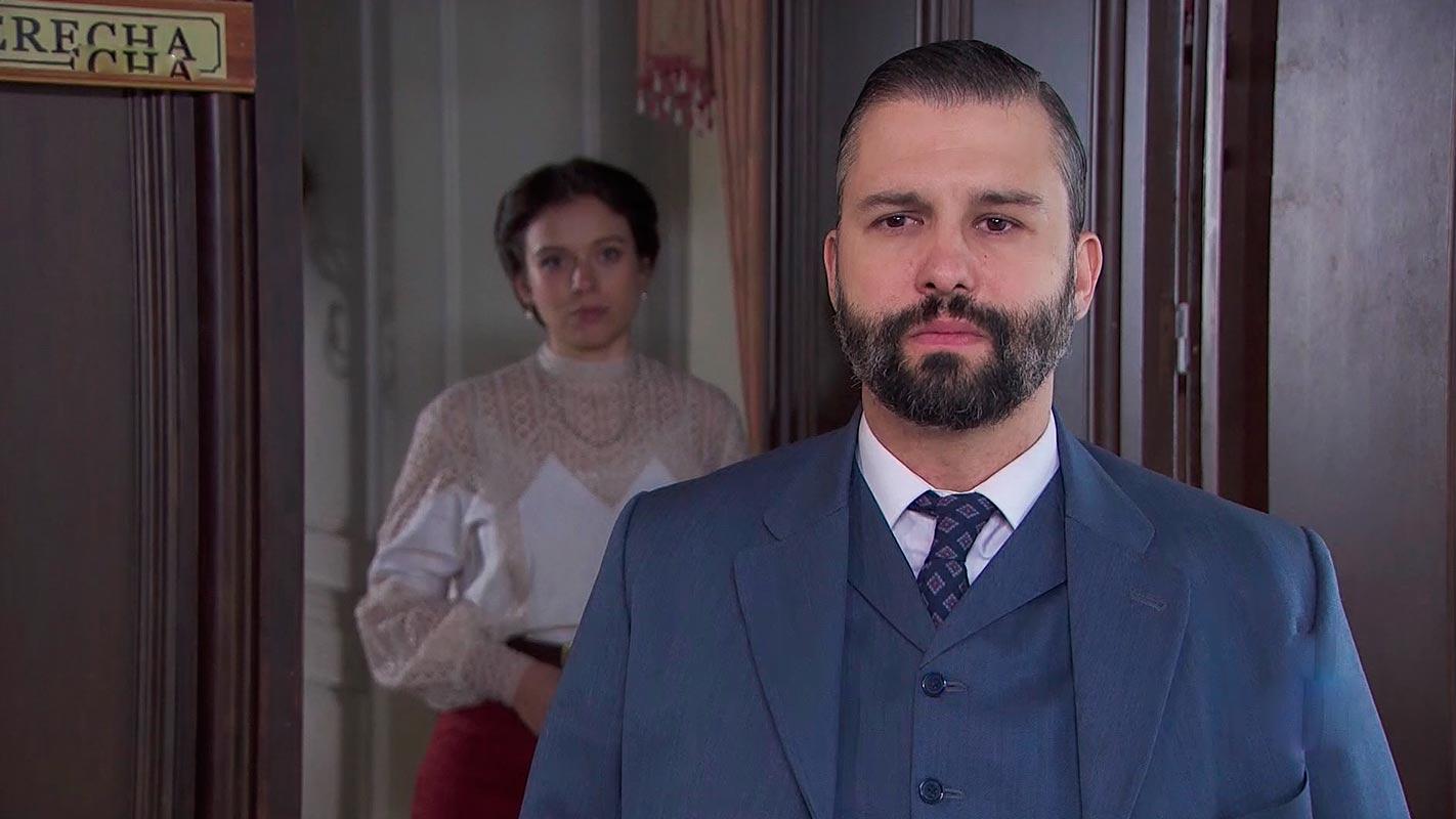 Felipe y Genoveva en Acacias 38