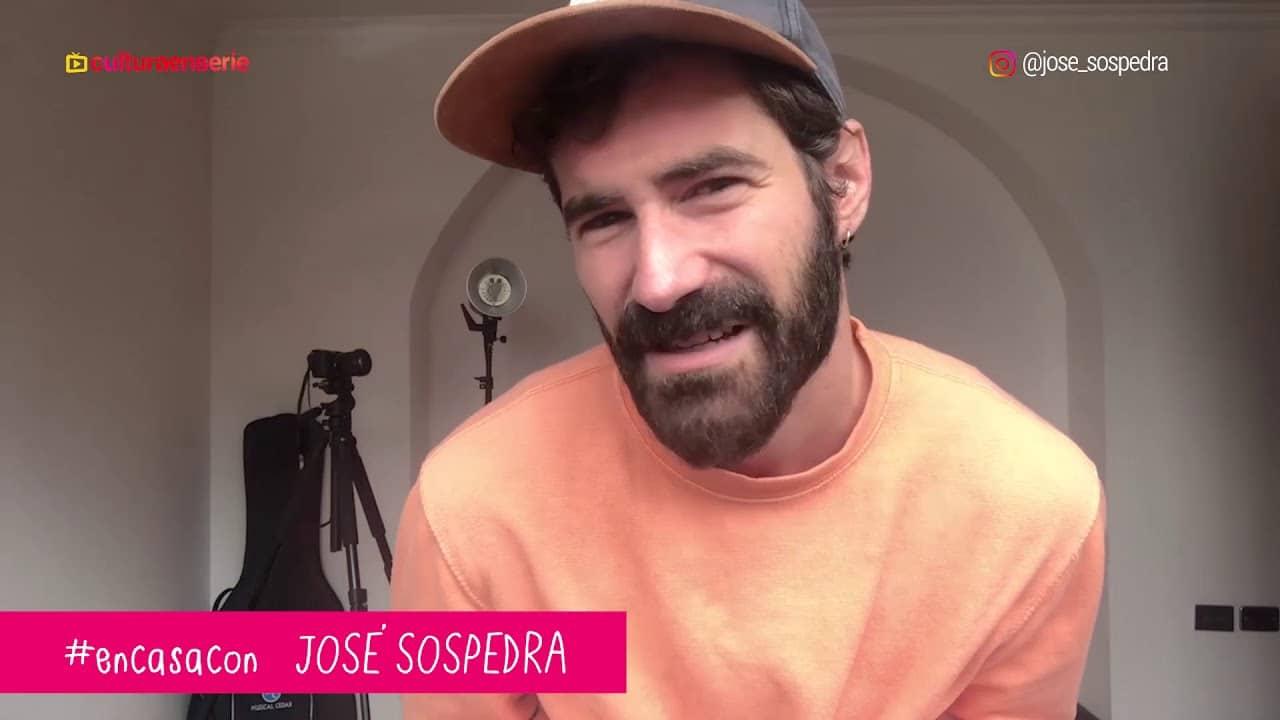 José Sospedra Perdida Servir y Proteger