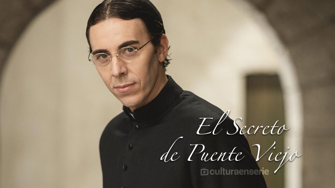 Don Filiberto Andrés Suarez Puente Viejo