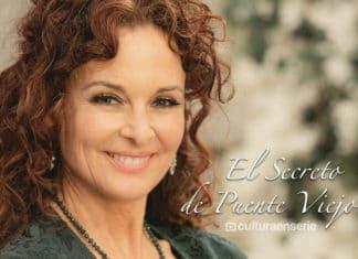 Entrevista Silvia Marsó, El secreto de Puente Viejo