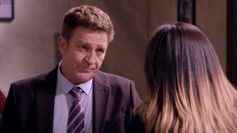Mañana en 'Servir y proteger': Paula y Bremón consiguen las pruebas para detener a Mateo