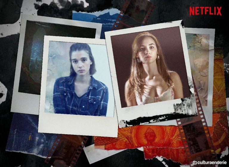 Netflix comienza a rodar 'Feria', su nueva serie española con los creadores de 'Élite'